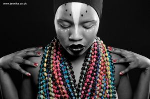 African Tribal